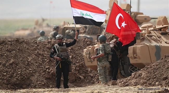 Irak Meclisi'nden Türkiye Açıklaması