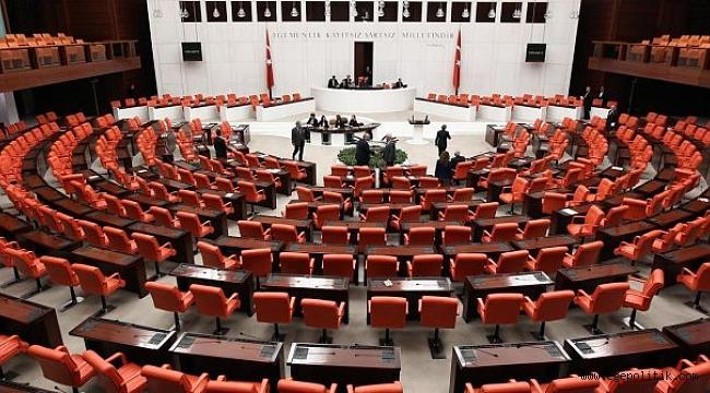 İşte Partilerin Meclis Karnesi