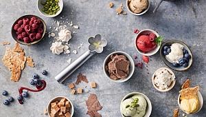 Mövenpick Dondurma Menüsü Yenilendi.