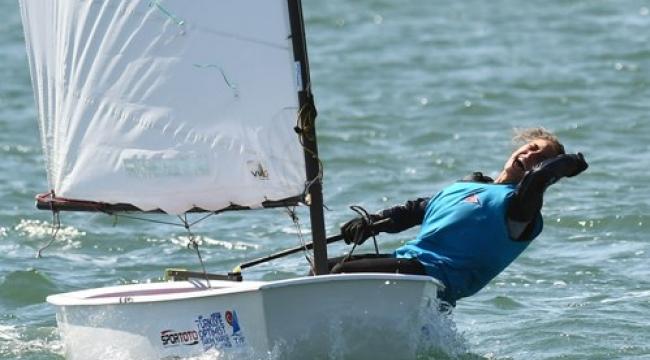 Tekirdağ Yelken2019 Türkiye Optimist Takım Şampiyonu