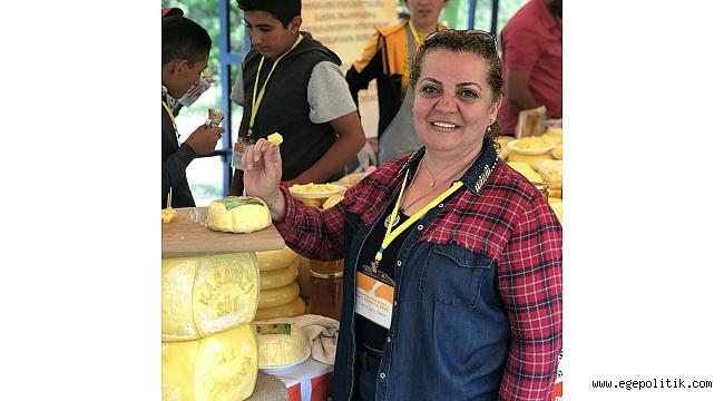 Türkiye'nin ilk peynir paneli kuruluyor