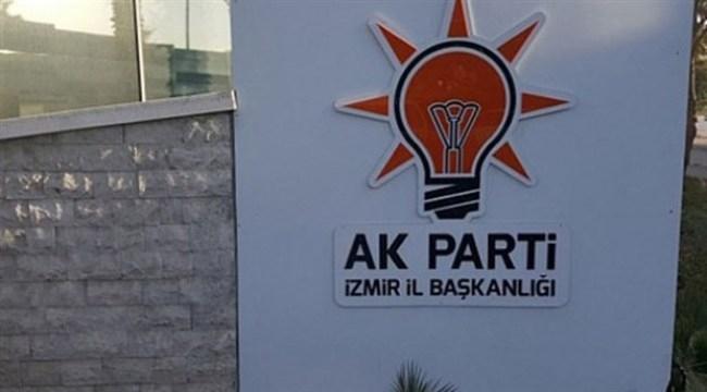 AKP'de 'İzmir' Çatlağı