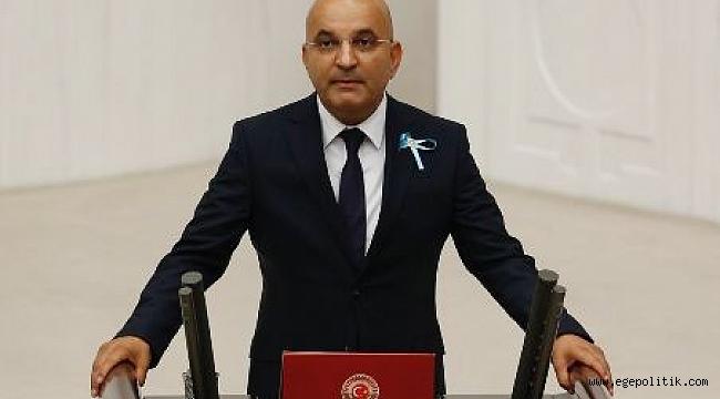 """CHP'Lİ POLAT """"BİRLİK VE BERABERLİĞE İHTİYACIMIZ VAR"""""""
