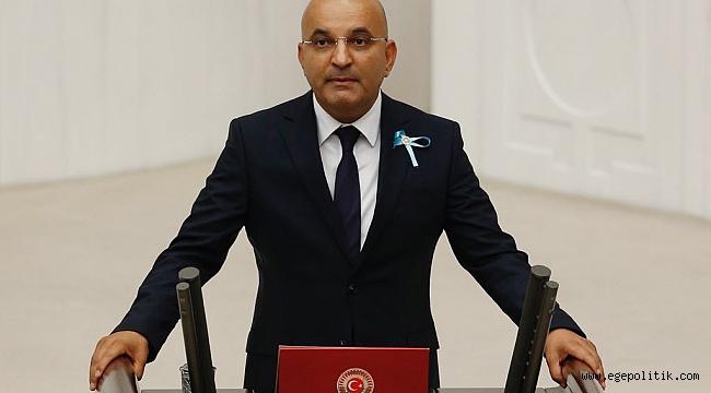 """CHP'Lİ POLAT;""""YANDAŞA VE YABANCI SERMAYEYE VERGİ KIYAĞI"""""""