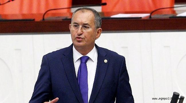 CHP'li Sertel'den 55 bin kişilik istihdam öncesi PTT'ye uyarı