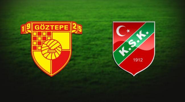 Karşıyaka-Göztepe rekabeti 18 yıl sonra yeniden
