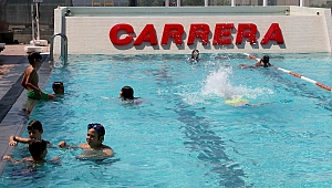 Mistral Carrera'da 2019 yaz okulu dolu dolu geçti