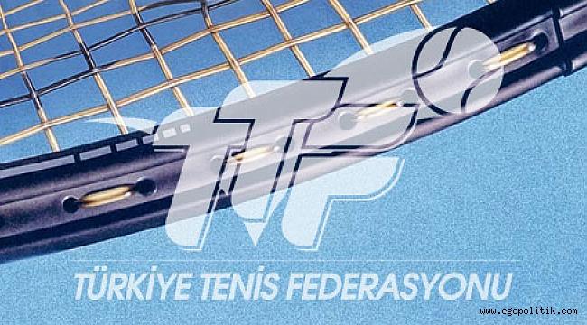 Teniste İspanya ile ortak çalışma