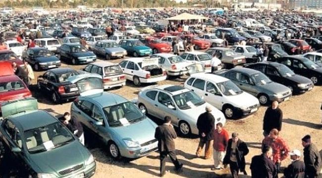 Yetki belgesi almayan ikinci el otomobil satışı yapamayacak