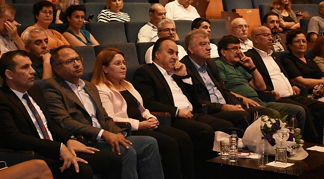 """Başkan Ali Engin: """"Doğa Katliamına Dur Diyeceğiz"""""""