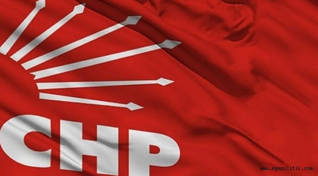 CHP Ege Bölge Toplantısı'na anket damga vurdu
