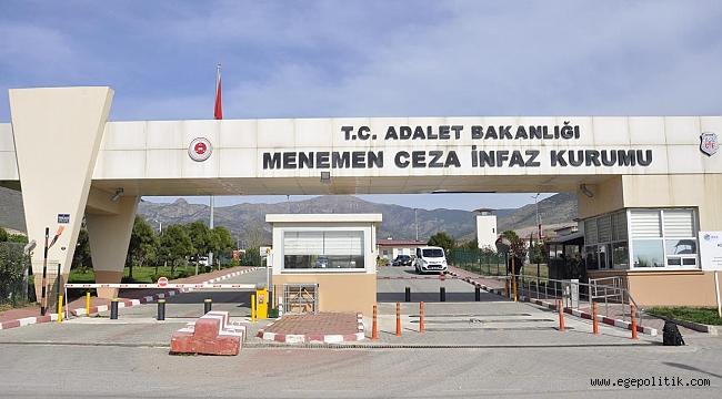 CHP'li Sertel; İzmir Menemen cezaeviyle ilgili vahim iddialar