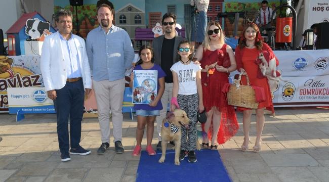 Çiğli'de 2. Pati Dostları Festivali
