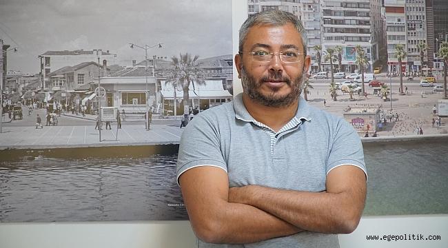 Almanya'da İzmir'li Yönetmen Fİnalde