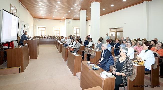 Başkan Oğuz'dan Katılımcı Demokrasi Hamlesi