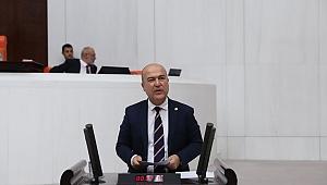 CHP'Lİ BAKAN EREN ERDEM'İ VE OSMAN KAVALA'YI ZİYARET ETTİ!