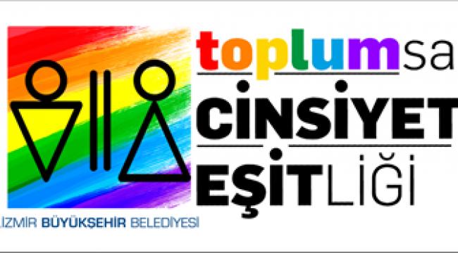 Toplumsal cinsiyet eşitliği için iletişim kampanyası