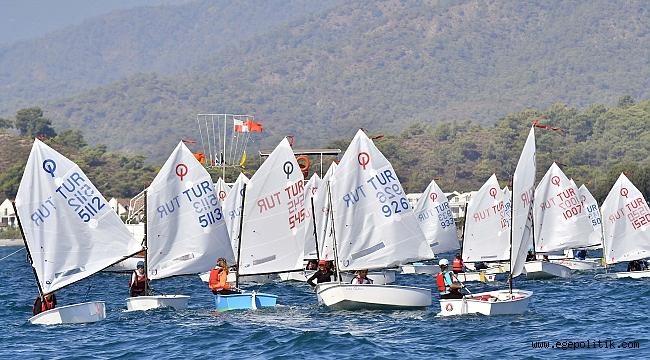 TYF Denizkızı Kupası'nda heyecan başladı