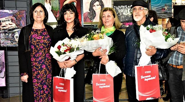 Bornova'da 25 Kasım'a özel üç sergi