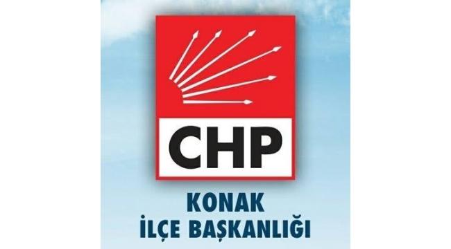 KONAK CHP'DE SEÇİM YARIŞI START ALDI