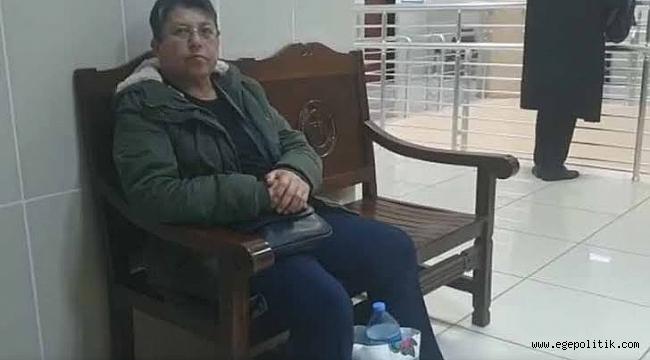 Pazarda Erdoğan'ı eleştirdi,misafirliğe gittiği evden gözaltına alındı!