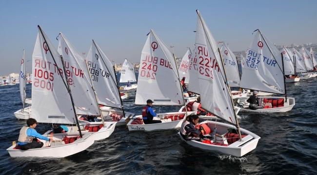 TYF Türkiye Şampiyonası'nda heyecan sürüyor