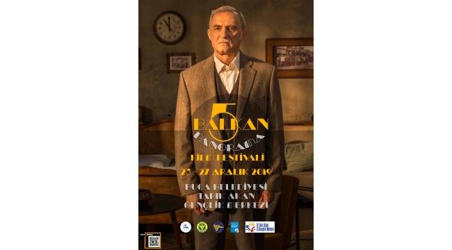 5.Balkan Panorama Film Festivali'ne geri sayım başladı