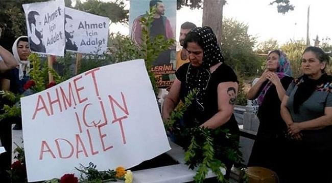 Ahmet Atakan'ın annesi Emsal Atakan gözaltına alındı!