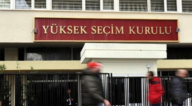 AKP'li belediye başkanının mazbatası iptal edildi