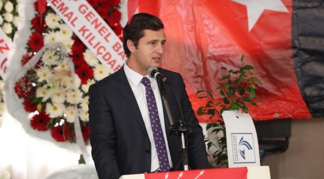 CHP İZMİR'DE İLÇE KONGRELERİ BAŞLADI