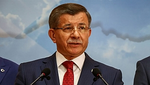 Davutoğlu partisini kurmadan ilk ayrılık yaşandı