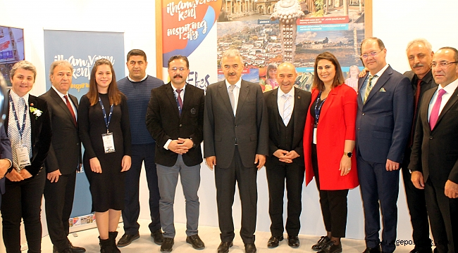 İLHAM VEREN KENT EFES SELÇUK, TRAVEL TURKEY'DE