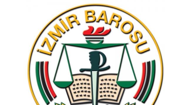 İzmir Barosu'ndan 10 Aralık Etkinlikleri