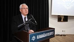 Karabağlar Belediyesi'nin düzenlediği söyleşide, engellilik algısında medyanın rolü tartışıldı.