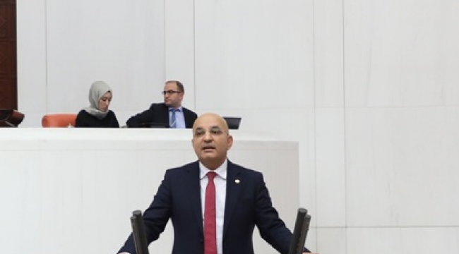 """MENDERES'İN DOĞASI MERMER OCAKLARINA TESLİM"""