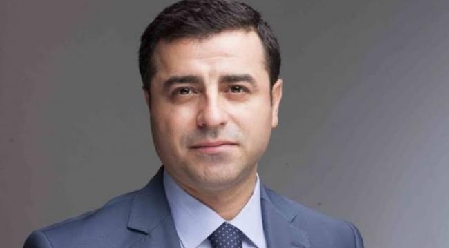 Selahattin Demirtaş'ın hapishanede bilinci kapandı!