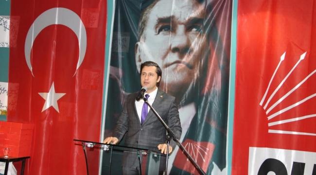 CHP GENEL BAŞKAN YARDIMCILARI İZMİR'DEN SESLENDİ