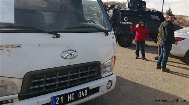 Ergani Belediyesi'nin yardımları geri çevrildi: Karar siyasi