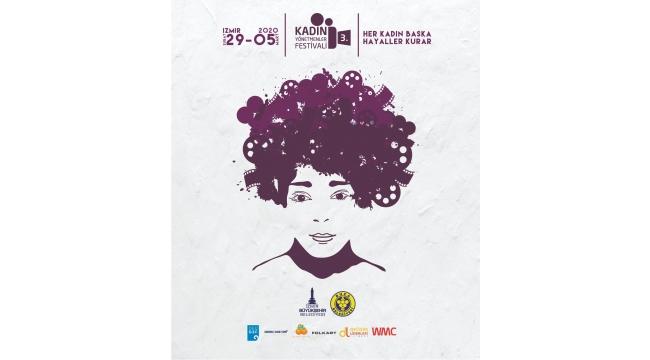 3. Kadın Yönetmenler Festivali Buca'da kapılarını açıyor