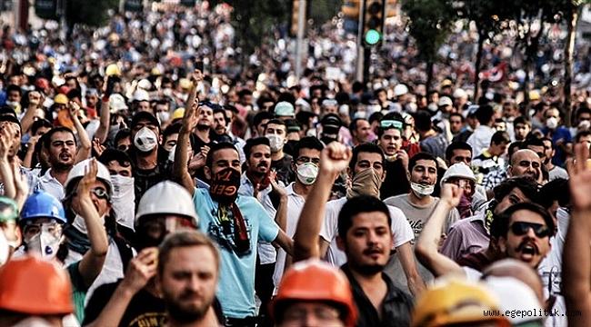 Gezi Davası'nda tüm sanıklar hakkında beraat kararı