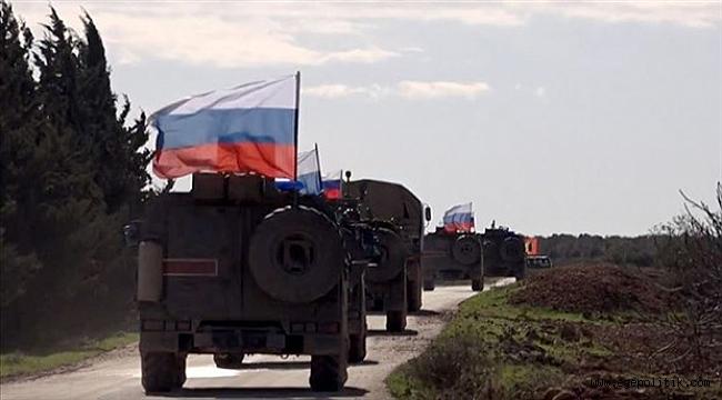 İdlib saldırısının ardından Rusya'dan ilk açıklama