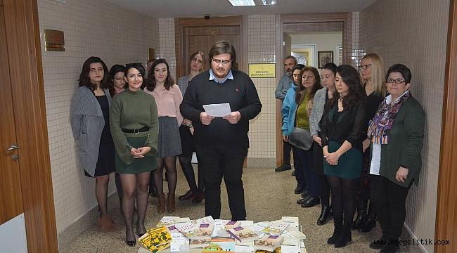 İzmir Barosu Çocuk Hakları Merkezi Dört Yaşında