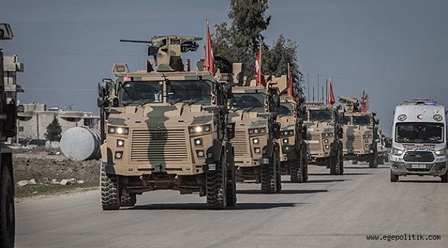 MSB: İdlib'de Suriye ordusu saldırdı, 5 askerimiz şehit oldu