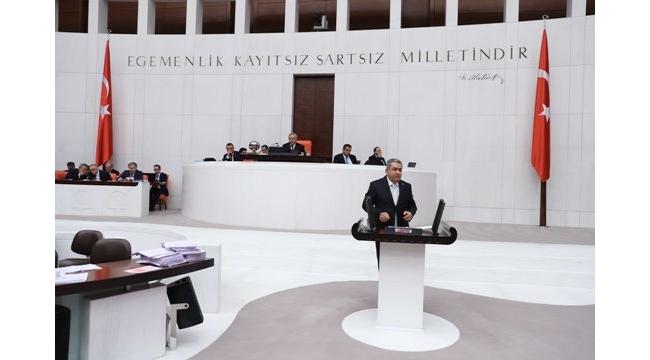 Serter'den Erdoğan'ın İş Bankası kararına sert tepki