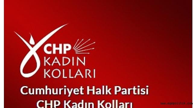 CHP İzmir' de Kadın Kolları Başkanını Seçti