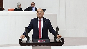 CHP'li Polat: İzmir'de salgınla mücadelenin önderi Tunç Soyer