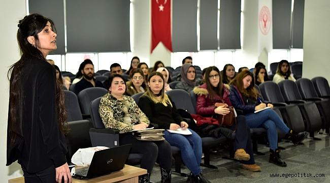 Eczanelere 'Altın Bilezikli' personel