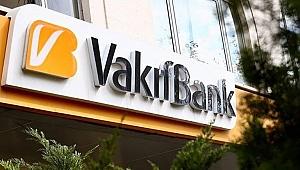 Genelgenin ardından Vakıfbank, İstanbul ve Ankara büyükşehir belediyelerinin bağış hesaplarını bloke etti