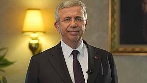 İçişleri Bakanı Soylu'nun tehdidinin ardından Mansur Yavaş'tan paylaşım