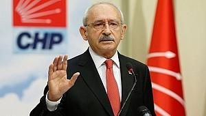 Kılıçdaroğlu'ndan sokağa çıkma yasağı çağrısı